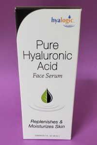 Pure Hyaluronic Acid Face Serum