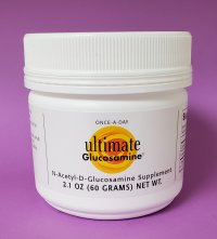 Ultimate Glucosamine
