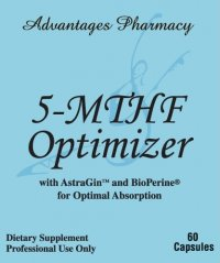 5-MTHF Optimizer