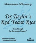 Dr. Taylor\'s Red Yeast Rice