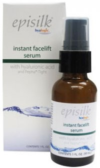 Episilk Instant Facelift Serum