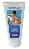 HylaRub Moisturizing Joint Cream